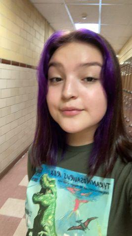 Photo of Juliette Saiz